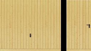 Wzór 934, świerk skandynawski